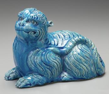 sculture turchese orientali e cinesi