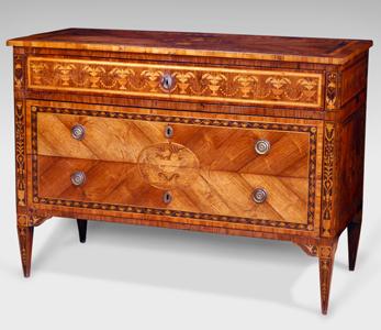 Acquisto mobili antichi barbieri antiquariato for Stili mobili antichi