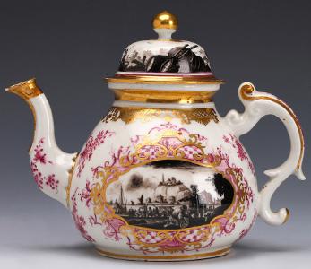 Porcellane antiche