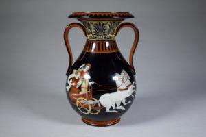 antichi vasi etruschi