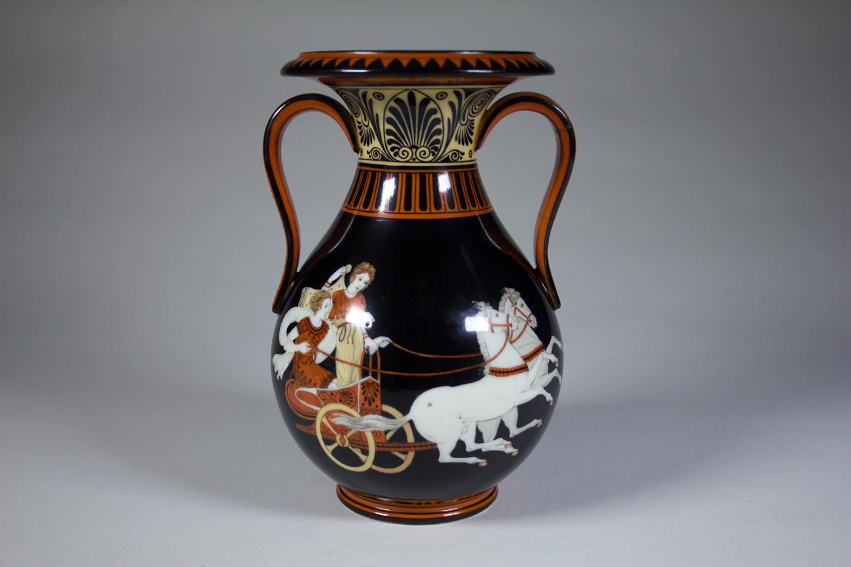 Antichi Vasi Etruschi Storia Come Riconoscerli Caratteristiche