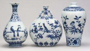 vasi cinesi antichi