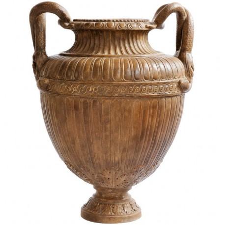 Vasi romani antichi storia e principali tipologie di for Vasi antichi